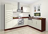 Konfigurierbare Küche AK1240