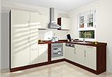 Konfigurierbare Küche AK1242