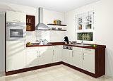 Konfigurierbare Küche AK1280