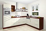Konfigurierbare Küche AK1281