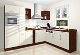 Konfigurierbare Küche AK1282