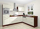 Konfigurierbare Küche AK1289