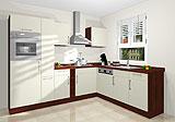 Konfigurierbare Küche AK1290