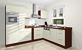 Konfigurierbare Küche AK1291