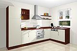 Konfigurierbare Küche AK1664