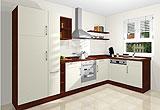 Konfigurierbare Küche AK1666