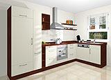 Konfigurierbare Küche AK1667