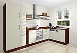 Konfigurierbare Küche AK1671