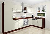 Konfigurierbare Küche AK1672