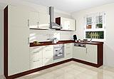 Konfigurierbare Küche AK1673