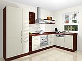 Konfigurierbare Küche AK1691