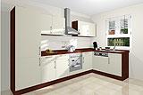 Konfigurierbare Küche AK1696