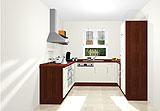 Konfigurierbare Küche AK1928