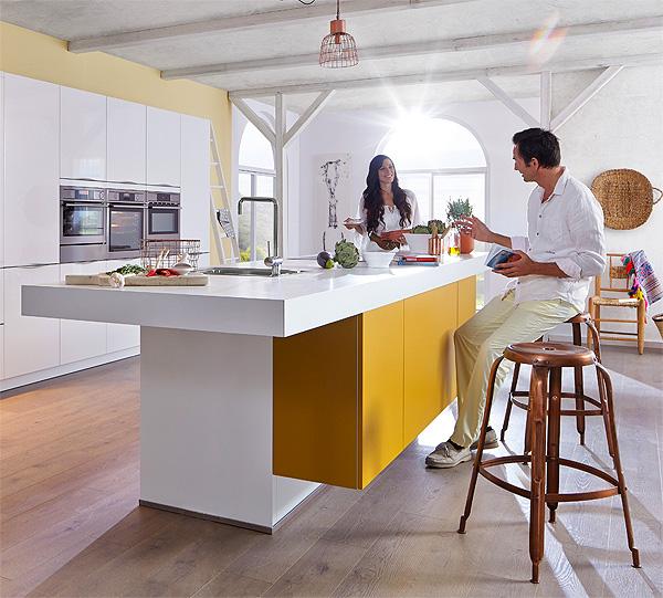 Küchen online kaufen